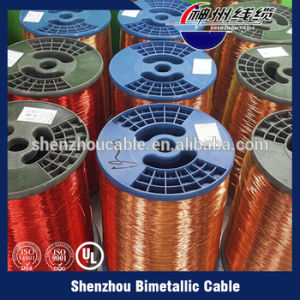 Polyester-Imide Aluminium Enamelled Winding Wire pictures & photos