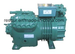 Semi-Hermetic Compressor for Refrigeration System Refrigerator Compressor pictures & photos
