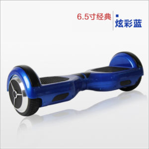 Multi-Colors 6.5inch Smart Scooter 2 Wheel Stand up Hoverboard