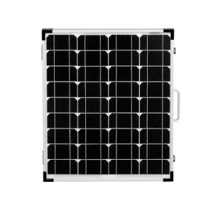 70W (2PCS X 35W) Foldable Monocrystalline Silicon Solar Panels pictures & photos