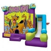 Bouncer Scooby Doo Moonwalk for Party/ Indoor/Outdoor Amusement Park pictures & photos