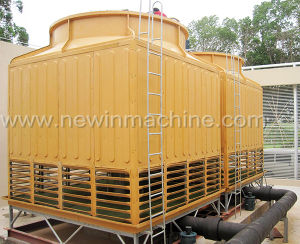 High Quality FRP Cooling Tower pictures & photos