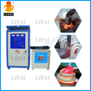Hot Sale Pipe Tube Welding Induction Heating Brazing Machine  pictures & photos