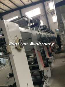 High-Speed 8 Color Printing Machine pictures & photos