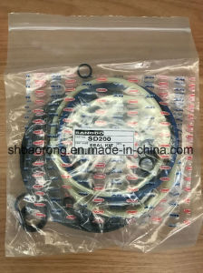 Complete Seal Kits and Diaphragms for Hydraulic Rock Breaker Sangdo SD-200 pictures & photos