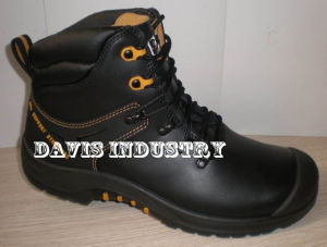 Small MOQ Factory Offered Hot Selling New Design Safety Shoes with High Quality and Good Price