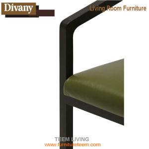 New Design Modern Plastic Dining Chairs Modern Made in China pictures & photos
