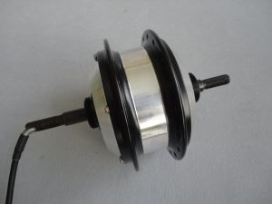 36V 250W Front Wheel Brushless Hub Motor for Electric Bicycle pictures & photos