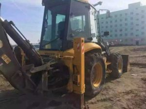 Used Volvo Wheel Loader Bl71 (Volvo bl71) , Used Heavy Equipment for Sale pictures & photos