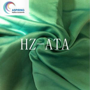 Polyester Heavy Dull Satin Wedding Dress Fabric pictures & photos