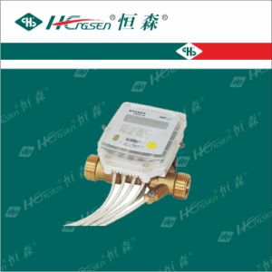 C R L B -a Ultrasonic Heat Meter/Water Meter/Heating System Products/HVAC Controls Products D N20, D N25, D N32 pictures & photos