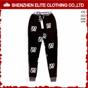 Cheap High Quality Jogger Pants for Girls and Boys (ELTJI-18) pictures & photos