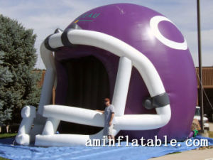 Inflatable Football Tunnel for Soccer Sport pictures & photos