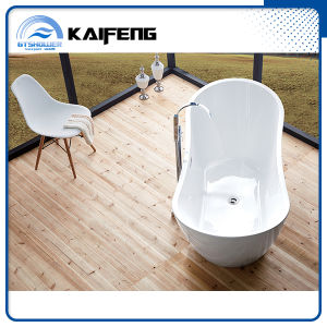 Upc New Style Deep Free Standing Bathtub (KF-758) pictures & photos