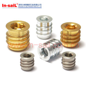 China Factory Self-Tapping Fastening Inserts pictures & photos