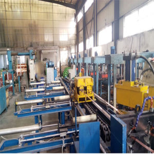 Copper and Alu Extruder Drawing Machine Dies for Busbar pictures & photos