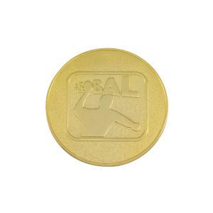 Stamping Basketball Gold Coin for Souvenir pictures & photos