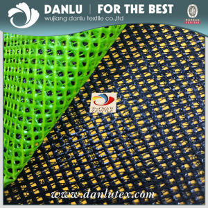 Mesh Fabric for Shopping Bags pictures & photos