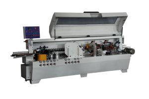 Hxzd4500BS Atuomatic Edge Banding Machine / Woodworking Auto Edge Band Machine