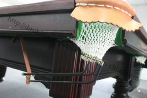 Solid Wood Marble Snooker Table Cheap Price pictures & photos
