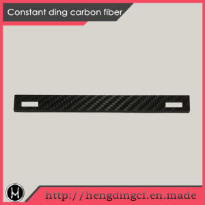 Abrasion-Resistant Anti-Static Carbon Fiber Parts for Uav pictures & photos