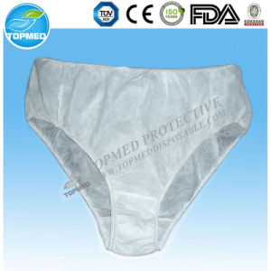 Non-Woven Underwear for SPA and Hotel Use pictures & photos
