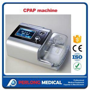 Portable Bipap CPAP Ventilator Machine for Family Use pictures & photos