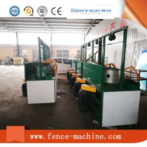 New Invented High Quality High Efficiency Steel Used Wire Drawing Machine pictures & photos