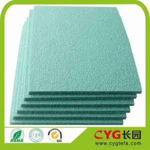 Soundproof Foam Material Acoustic Panel Manufacturer pictures & photos