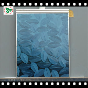 3mm-6mm Decorative Color/ Blue Maple Patterned Mirror pictures & photos