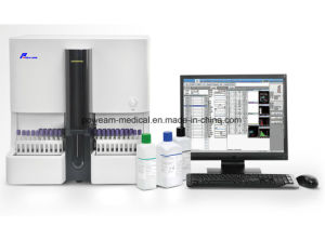 5 Diff High End Full Automatic Hematology Analyzer pictures & photos