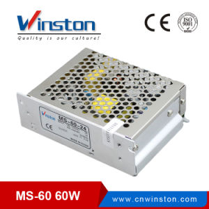 Ms-60 Mini Size AC to DC LED Power Supply pictures & photos