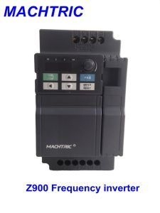 Vector Control Frequency Inverter with Compact Size pictures & photos