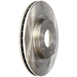 Automotive Spare Parts Disc Brake for Nissan Front Axle pictures & photos
