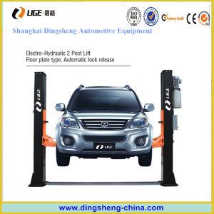 Car Lifter Post Lift