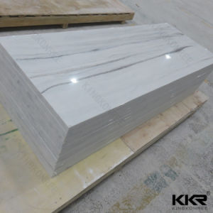Countertop Material Solid Surface for Decoration pictures & photos