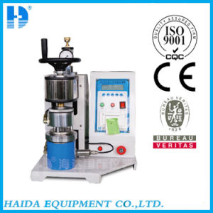 Corrugated Paper Fluting Burst Strength Tester / Test Machine (HD-504A-1) pictures & photos