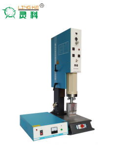 Ultrasonic Plastic Welding Machine From China pictures & photos