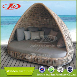 Outdoor Rattan Daybed/Sun Bed (DH-8601) pictures & photos