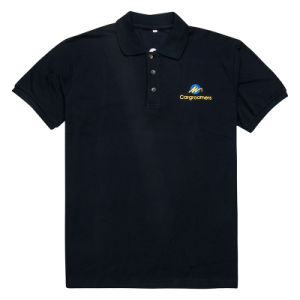 Good Quality Custom Embroidered Polo Shirt Hot Sale Clothes (PS050W) pictures & photos