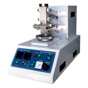 Universal Wear Resistance Measuring Instrument pictures & photos