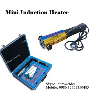 Lower Price Mini Induction Heater pictures & photos