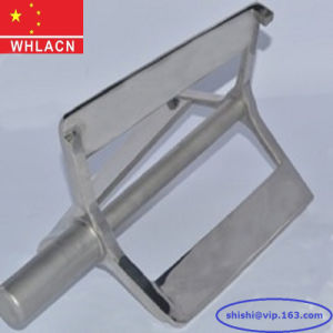 Stainless Steel Investment Casting Meat Grinder Parts (Investment Casting) pictures & photos