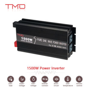 1500watt Digitized Solar Inverter with Fashionable Design pictures & photos