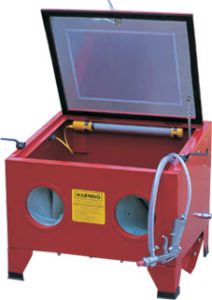 90L Bench Sandblast Cabinet (DJ-SBC90) pictures & photos