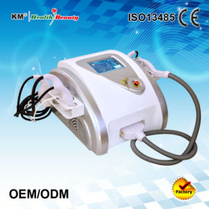 Portable Multifunction Beauty Machine for Face Lift and Body Slimming pictures & photos
