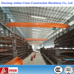 High Quality 5ton/10ton Single Gieder Overhead Crane for Sale pictures & photos