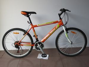 "24"" Steel Frame Mountain Bike (CZ2403) pictures & photos"
