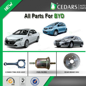 ISO 9001 Approved Byd Auto Spare Parts pictures & photos