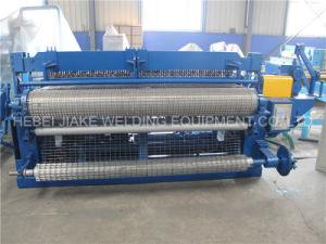 Galvanized Wire Steel Mesh Welding Machine pictures & photos